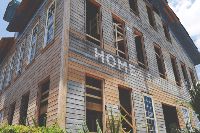 home-under-repair
